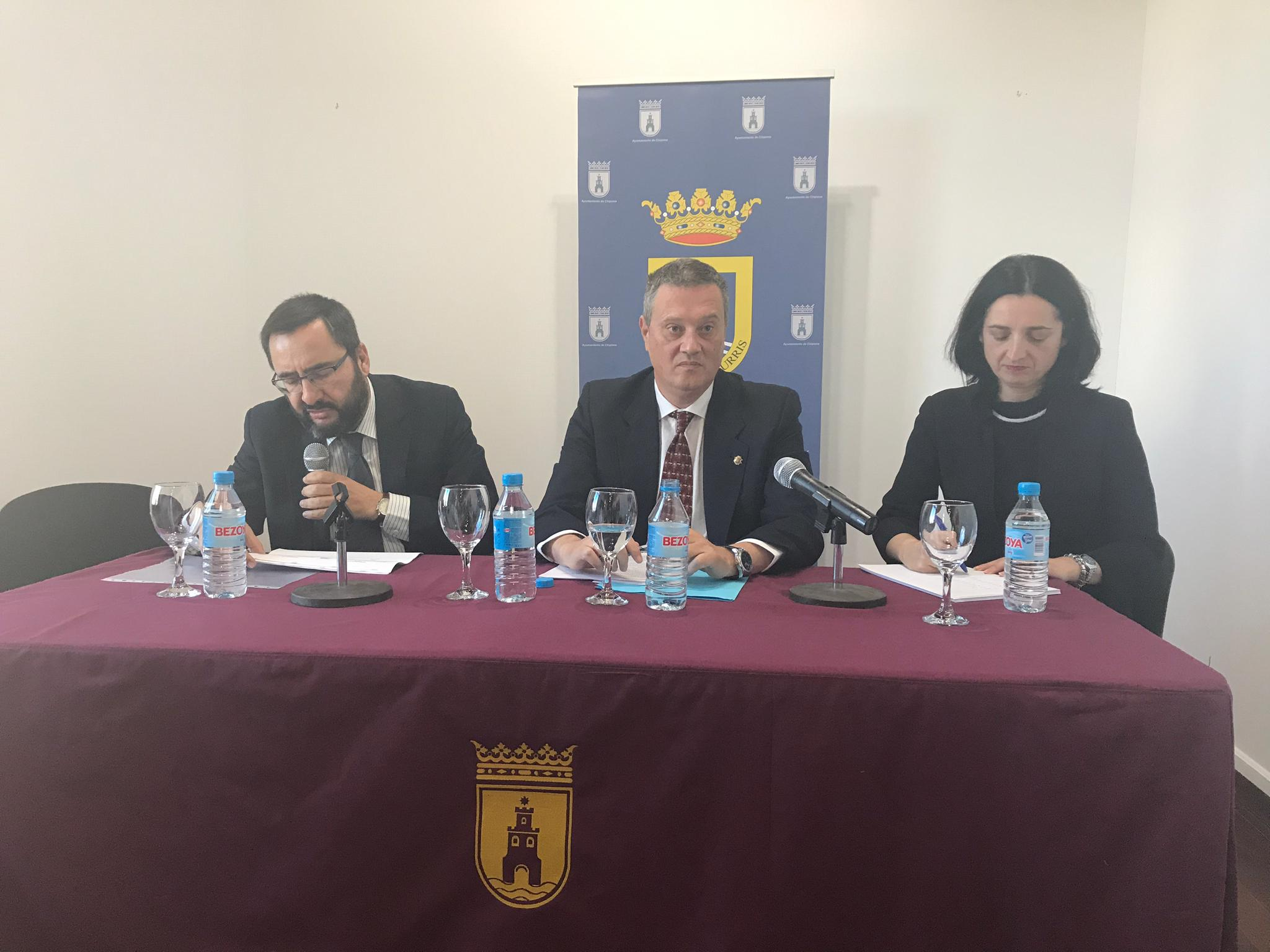 Asamblea Cosital Cádiz 2019